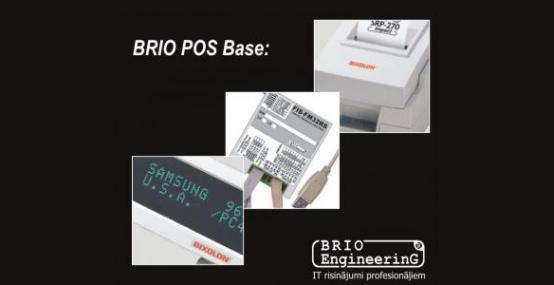 Brio active pos featured