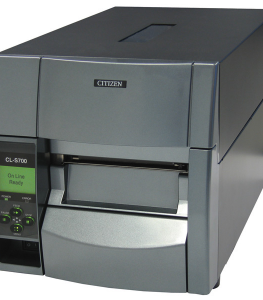 Etikečių spausdintuvai CITIZEN CL-S700