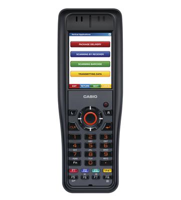 Casio DT-X8-10E