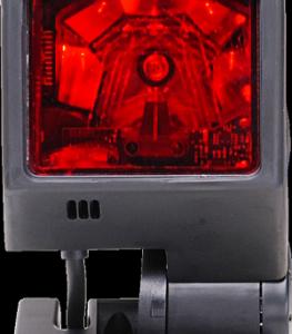 Brūkšninių kodų skaitytuvai MS3580 QuantumT