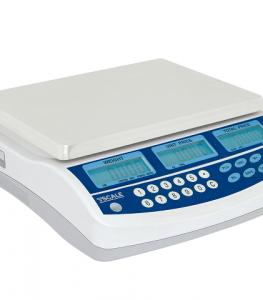 Svarstyklės- kainą- skaičiuojančios MS-QTP serijos svarstyklės
