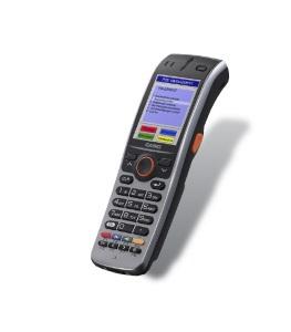 Duomenų kaupikliai Casio CASIO DT-X100