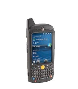 Duomenų kaupikliai Duomenų kaupiklis Zebra MC67