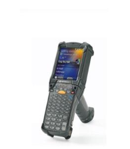 Duomenų kaupikliai ZEBRA MC9200