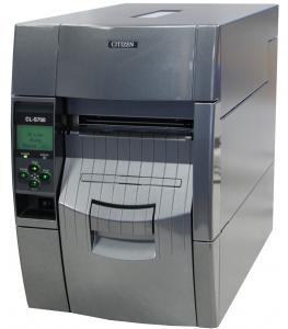 Etikečių spausdintuvai, pramonei, prekybai CITIZEN CL-S700R