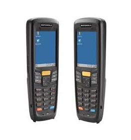 Duomenų kaupikliai Zebra MC2180