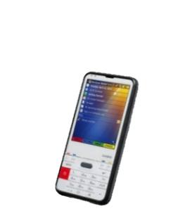 Duomenų kaupikliai CASIO IT300