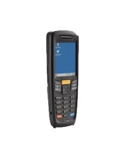 Duomenų kaupikliai ZEBRA MC2100