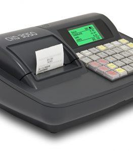 CHD kasos aparatai Kasos aparatas CHD 3050U